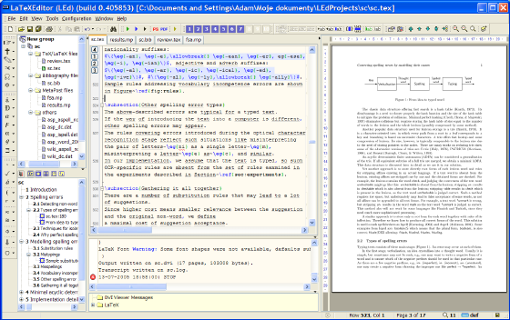 free download latex software for windows 7 32 bit